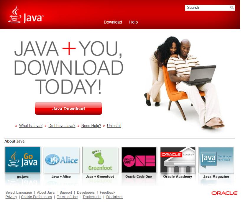 Java-Decryptinfo