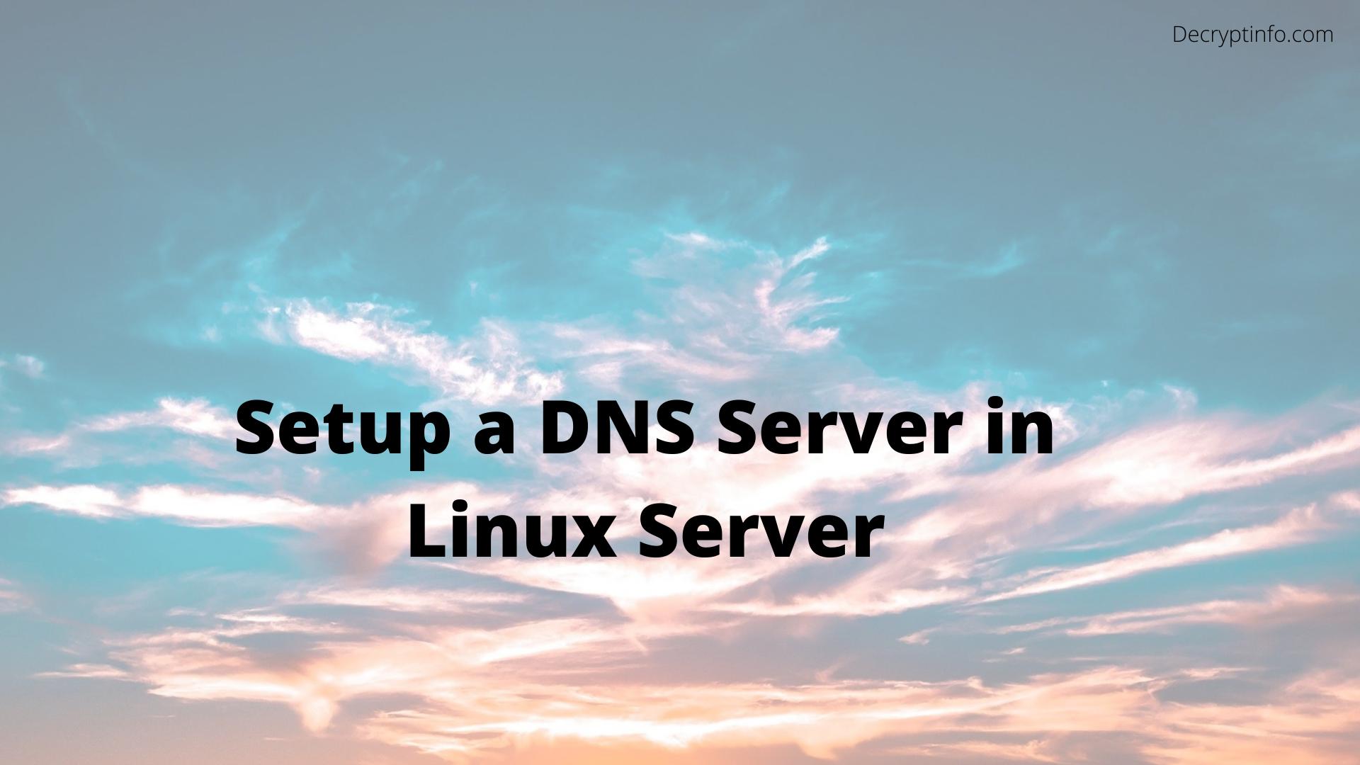 DNS-decryptinfo.com