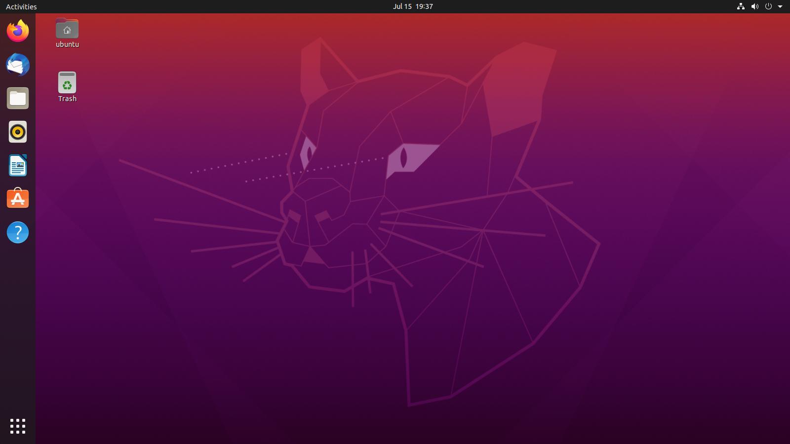 ubuntu-decryptinfo