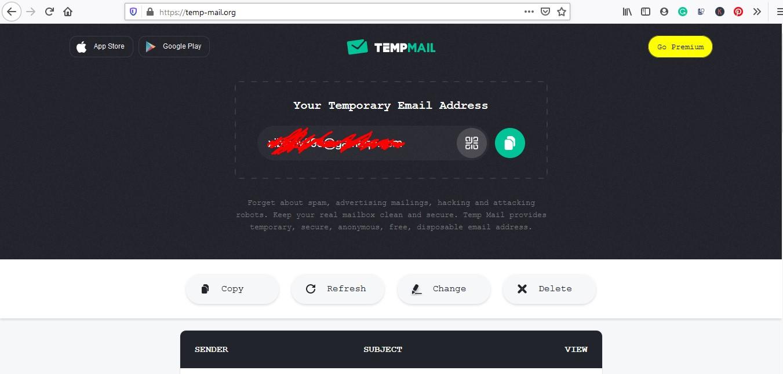 tempmail-decryptinfo